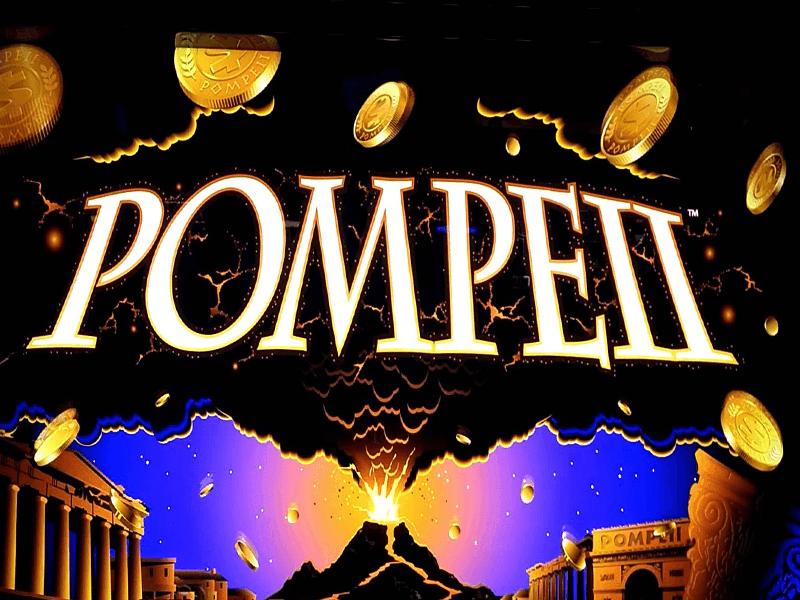 Pompeii-Aristocrat