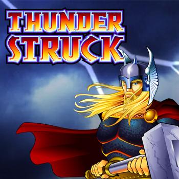 Thunderstruck-slot