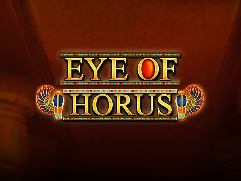 eye-of-horus-slot