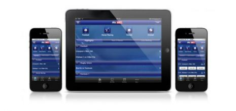 Skybet Mobile App